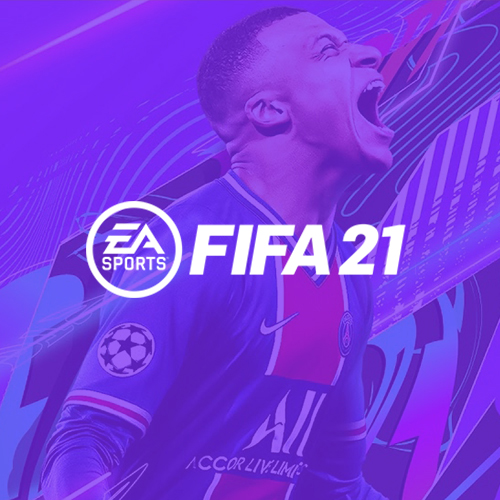 Eligo FIFA21