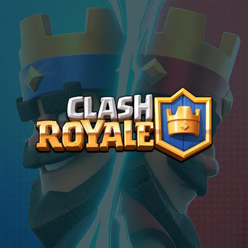 Eligo Clash Royale
